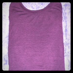 Pretty ribbed Old Navy Top!